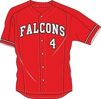 Falcons Jersey