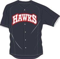 Hawks Jersey