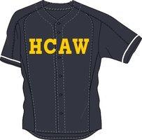 H.C.A.W. Jersey