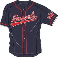 Royals Jersey