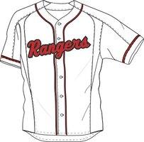 Radboud Rangers Jersey HB