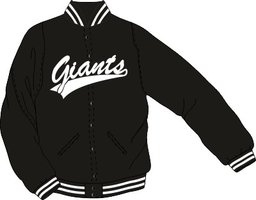 Giants Jack