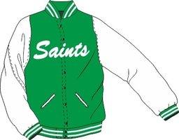Saints Jack