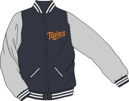 Twins Softshell Jacket