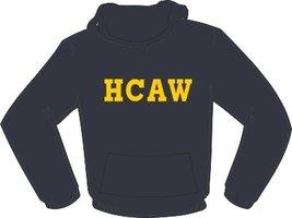 H.C.A.W. Hoodie