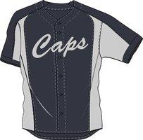 Caps Hoogeveen Jersey