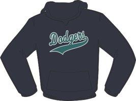 Dodgers Hoodie