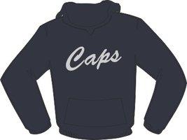 Caps Hoogeveen Hoodie