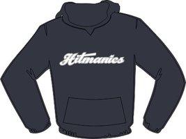Hitmanics Hoodie