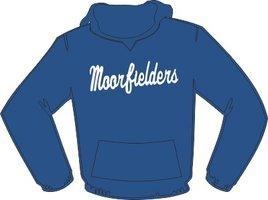 Moorfielders Hoodie