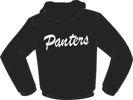 Panters Hoodie