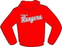 Radboud Rangers Hoodie