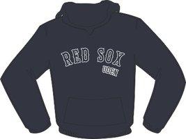 Red Sox Hoodie