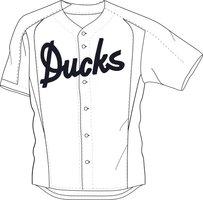 Ducks Jersey