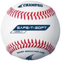 CBB61 - Champro Zachte 9 inch Honkbal