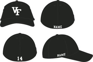 Vennep Flyers  FLEX CAP
