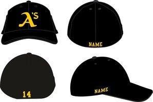 Alphians FLEX CAP