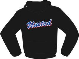United Hoodie