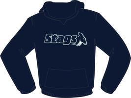 Stags Hoodie