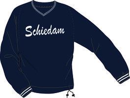 Schiedam Windbreker