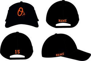 Orioles Open Woolcap
