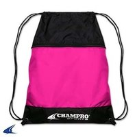 E73 - Champro Drawstring Sackpack