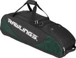 PPWB - Rawlings Player Preferred Wheeled Honkbal of Softbal Tas