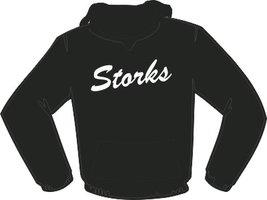 Storks Hoodie