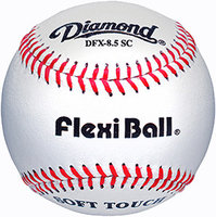 DFX-8.5 SC - Diamond Soft Touch Flexi Ball Honkbal
