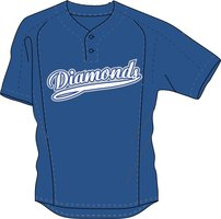 Drachten Diamonds Jersey SB