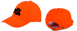 Kingdom Team Twill Cap Orange