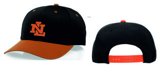 Kingdom Team Replica Cap Black