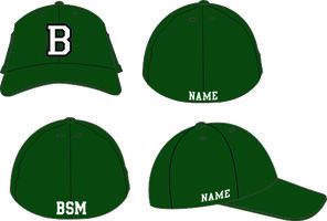 BSM FLEX CAP