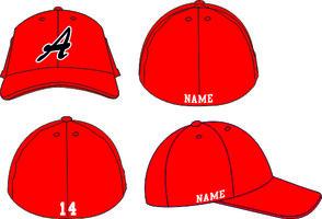 Alcmaria Victrix FLEX CAP