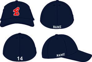 Bedrocks FLEX CAP