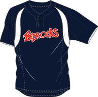 Bedrocks Practice Jersey