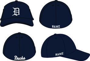 Ducks  sized cap