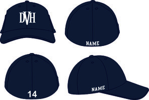 DVH sized cap
