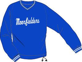 Moorfielders Windbreker