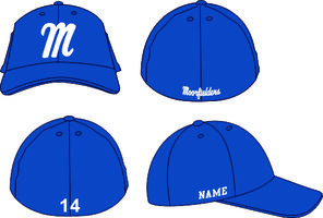 Moorfielders FLEX CAP