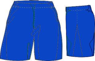 Moorfielders Short