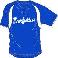 Moorfielders Practice Jersey