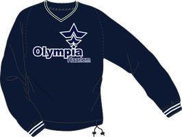 Olympia Haarlem Windbreaker