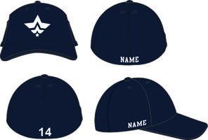 Olympia Haarlem sized cap