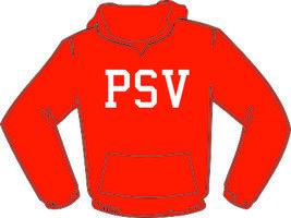 PSV Hoodie