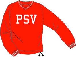 PSV Windbreker