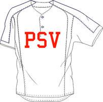 PSV BP Jersey