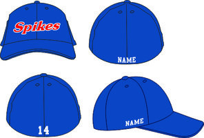 Spikes FLEX CAP
