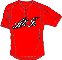 All In BP Jersey