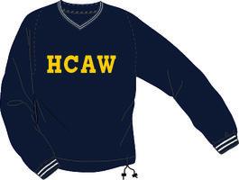 H.C.A.W. Windbreker